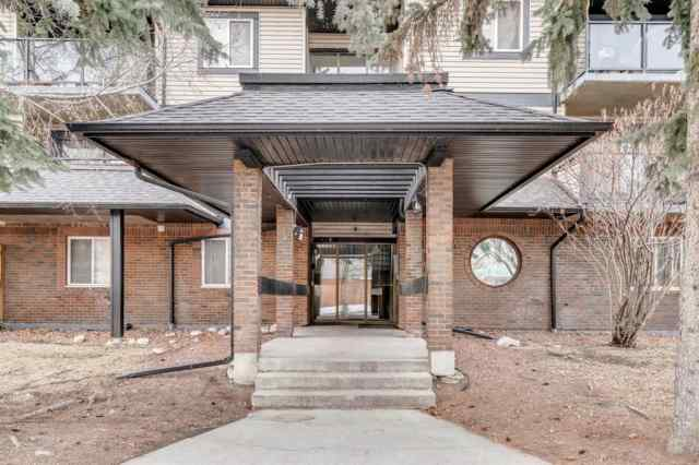 Sunalta real estate 316, 1602 11 Avenue SW in Sunalta Calgary