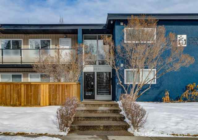 Collingwood real estate 15, 3208 19 Street NW in Collingwood Calgary