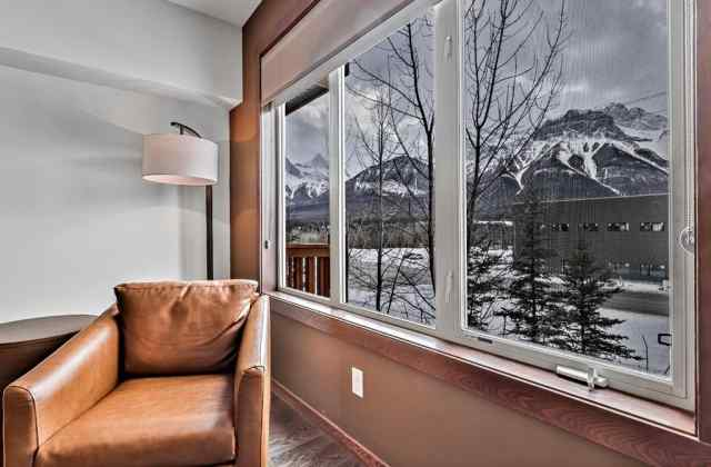 MLS® #A1072473 207, 30 Lincoln Park T1W 3E9 Canmore