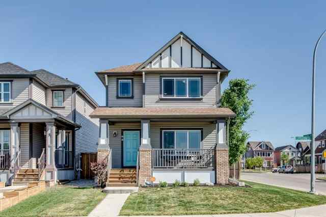 Copperfield real estate 95 COPPERPOND Square SE in Copperfield Calgary