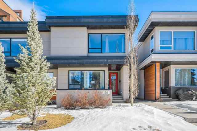 1, 1916 25A Street SW in Richmond Calgary
