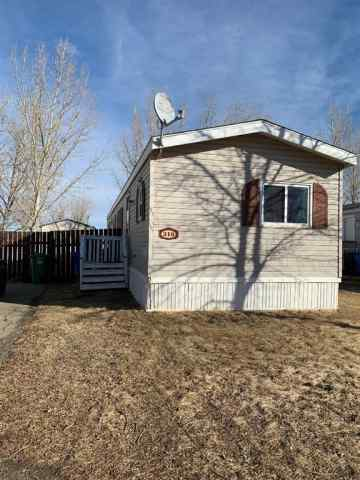 NONE real estate 310 Station Boulevard in NONE Coaldale