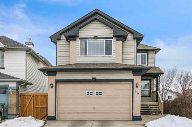 44 Coventry Circle NE in Coventry Hills Calgary MLS® #A1072591
