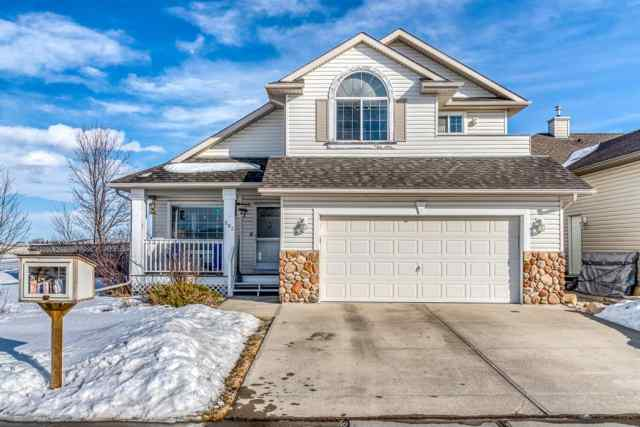 502 Diamond Crescent  in NONE Black Diamond MLS® #A1072617