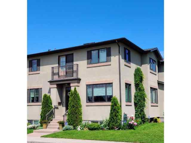 Spruce Cliff real estate 3406 3 Avenue SW in Spruce Cliff Calgary