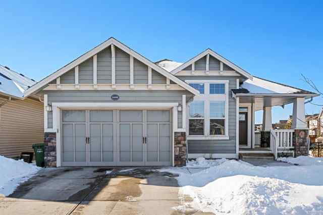1039 Williamstown  Boulevard NW in Williamstown Airdrie MLS® #A1072625