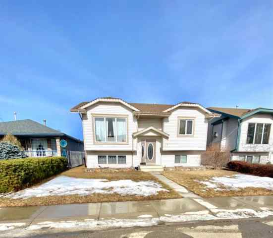 Harvest Meadows real estate 14 Westglen Boulevard in Harvest Meadows Blackfalds