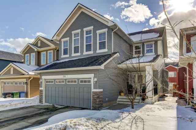 128 ROYAL OAK Manor NW in  Calgary MLS® #A1072677