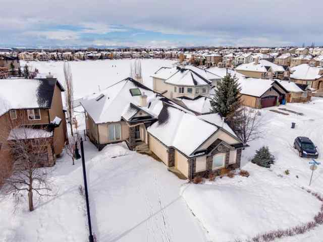 246 Crystal Shores Drive  in Crystal Shores Okotoks MLS® #A1072729