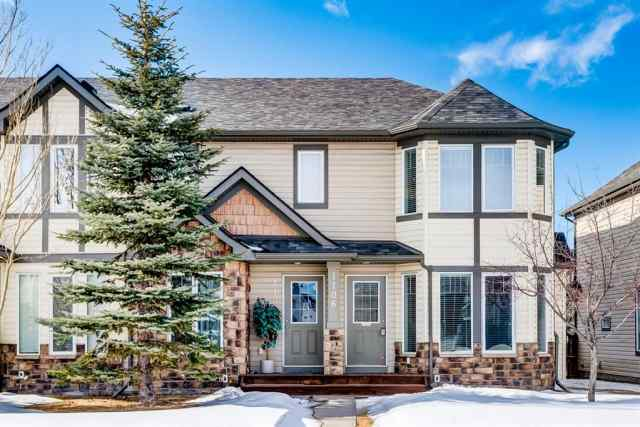 1106, 2445 Kingsland Road SE in Kings Heights Airdrie MLS® #A1072732