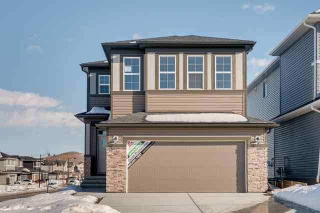 8 Crestbrook View SW in Crestmont Calgary MLS® #A1072807