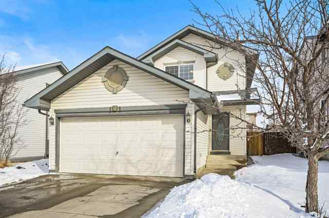 131 Covewood Park NE in Coventry Hills Calgary MLS® #A1072821