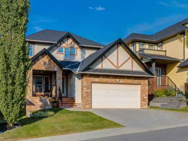 40 Crestmont Way SW in  Calgary MLS® #A1072843