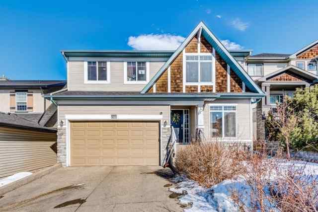 1740 Hidden Creek Way NW in Hidden Valley Calgary MLS® #A1072856