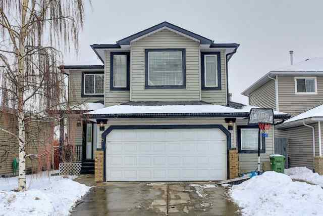 8 Thorndale Close SE in Thorburn Airdrie MLS® #A1072889