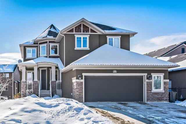 Air Ranch real estate 14 Ranchers Green in Air Ranch Okotoks