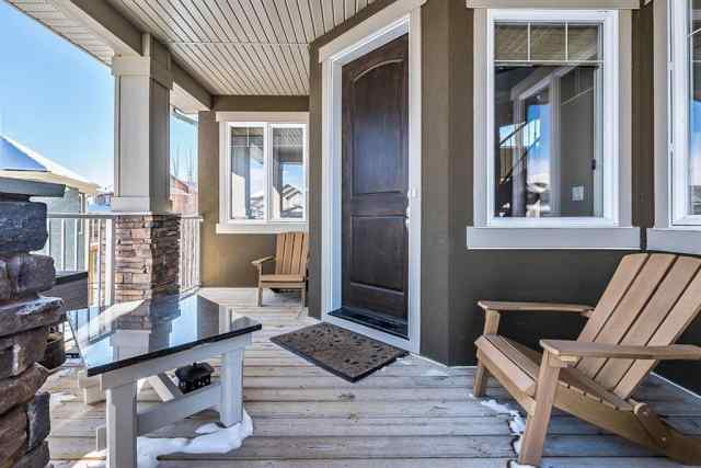 MLS® #A1072892 14 Ranchers Green T1S 0G6 Okotoks