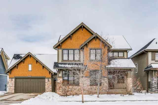 West Springs real estate 8132 9 Avenue SW in West Springs Calgary