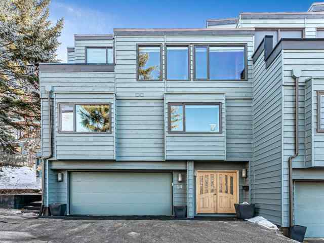 14, 2200 Varsity Estates Drive NW in  Calgary MLS® #A1072895
