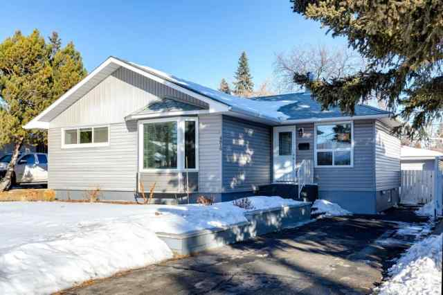 4816 30 Avenue SW in  Calgary MLS® #A1072909