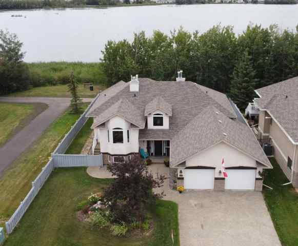 Crystal Lake Estates real estate 9101 Lakeshore Drive in Crystal Lake Estates Grande Prairie