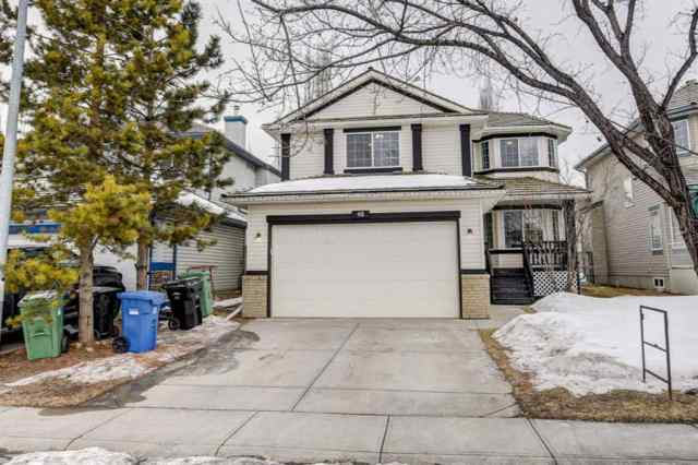 48 Douglas Glen Heights SE in Douglasdale/Glen Calgary