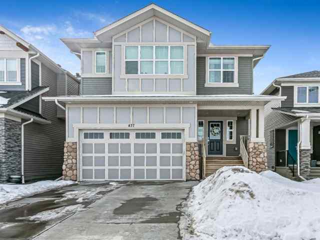 437 Kings Heights Drive SE in Kings Heights Airdrie MLS® #A1072932