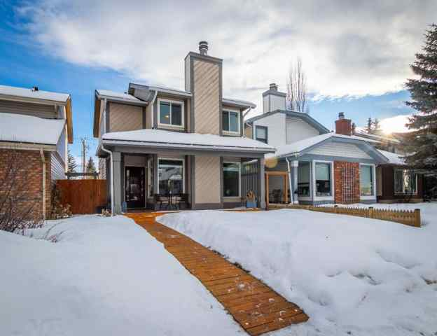 123 Woodfield Close SW in  Calgary MLS® #A1072937