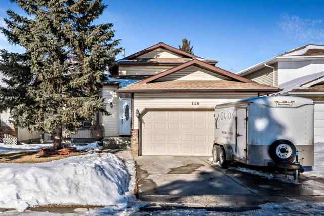 140 Rivercroft Close SE in Riverbend Calgary MLS® #A1072941