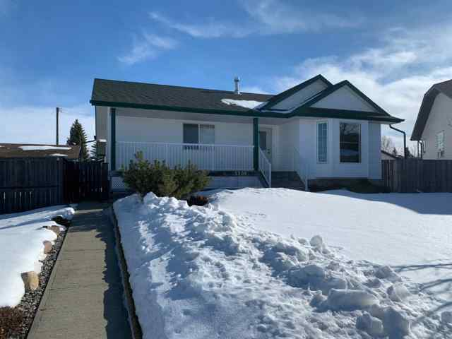 5309 47A Street Close  in NONE Bentley MLS® #A1072942