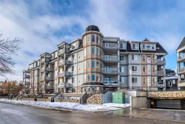 505, 2419 Erlton Road SW in  Calgary MLS® #A1072967