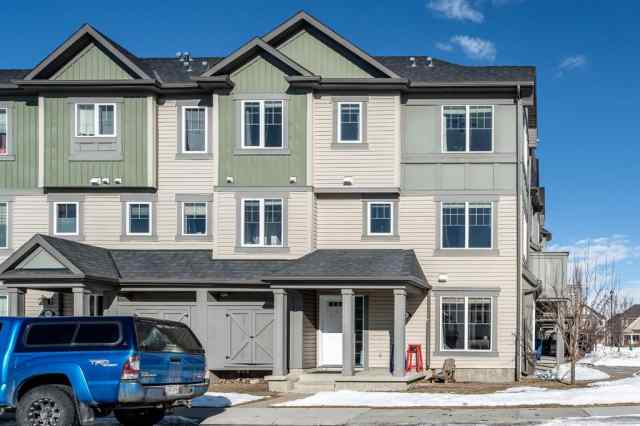 MLS® #A1072970 3 Windstone Green SW T4B 0N8 Airdrie