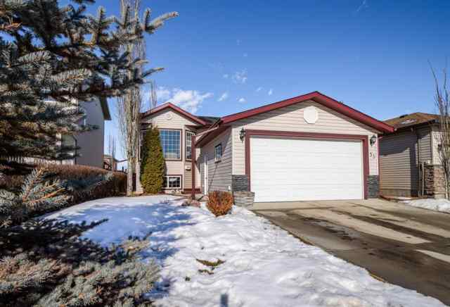53 Pines Crescent in Panorama Estates Blackfalds MLS® #A1073003