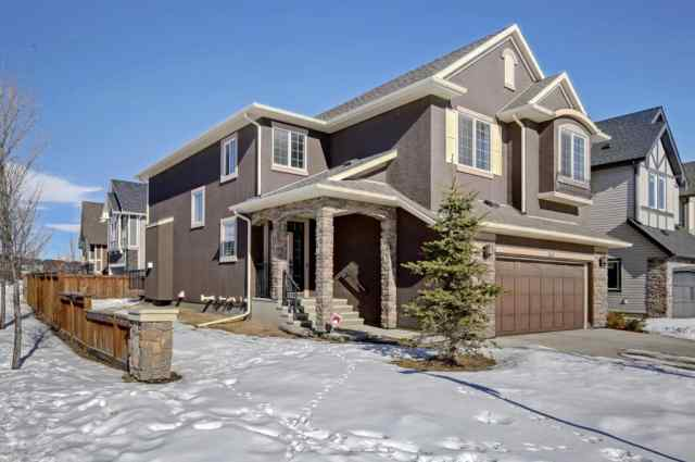 549 Cranford Drive SE in  Calgary MLS® #A1073019