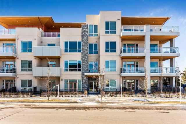 202, 11 Burma Star Road SW in Currie Barracks Calgary MLS® #A1073027