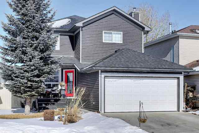 104 Woodside Circle in Woodside Airdrie MLS® #A1073035