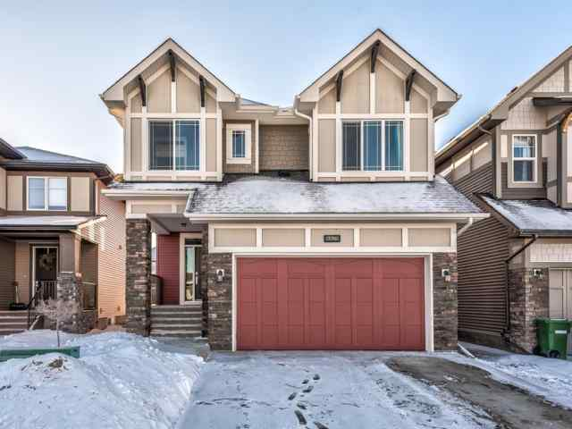 776 Coopers Crescent SW in Coopers Crossing Airdrie MLS® #A1073084