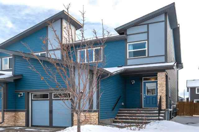 537 Midtown Street SW in Midtown Airdrie MLS® #A1073092