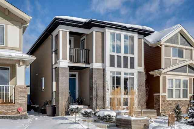 Mahogany real estate 78 Marquis Heights SE in Mahogany Calgary