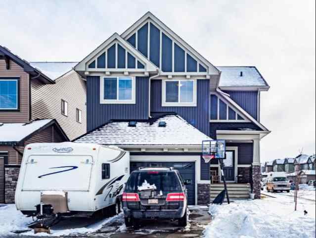 Bayside real estate 1781 Baywater Drive SW in Bayside Airdrie