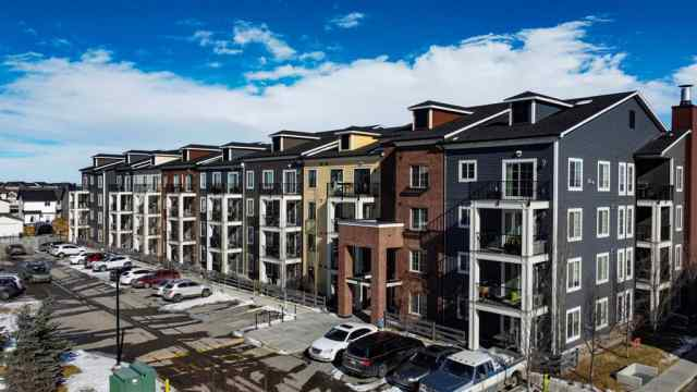1113, 99 Copperstone Park SE in  Calgary MLS® #A1073190