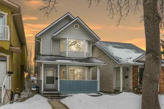 Mount Pleasant real estate 459 23 Avenue NW in Mount Pleasant Calgary