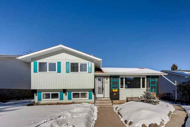 531 Queensland Circle SE in  Calgary MLS® #A1073238