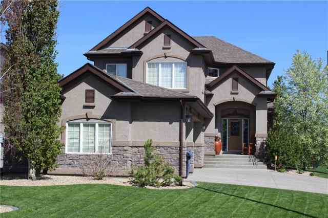 4 Cranleigh Terrace SE in  Calgary MLS® #A1073239