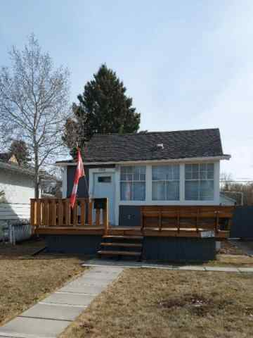 Highland Park real estate 3714 3 Street NW in Highland Park Calgary