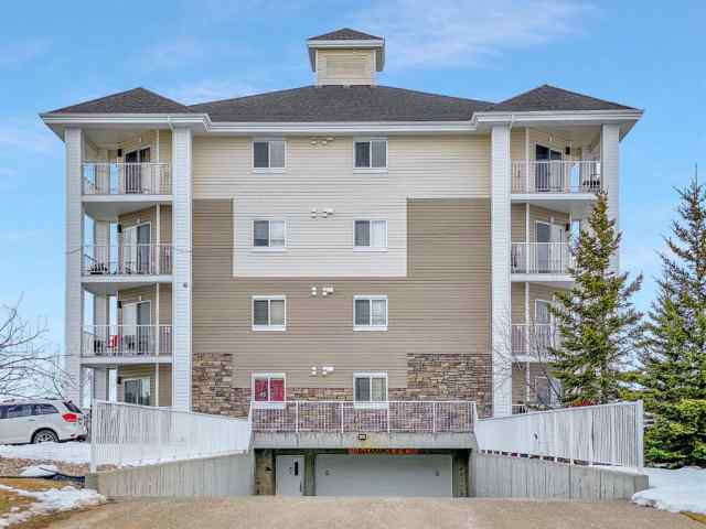 MLS® #A1073257 408, 3 Broadway Rise T4S 0G9 Sylvan Lake
