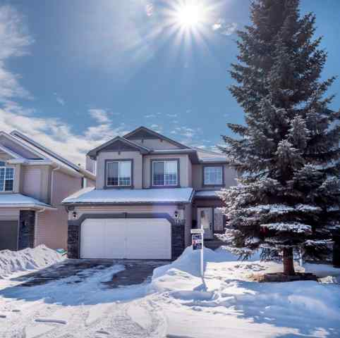 167 Chaparral Common SE in  Calgary MLS® #A1073266