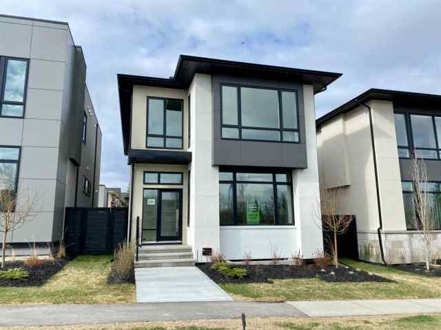 106 Valour Circle SW in Currie Barracks Calgary MLS® #A1073300