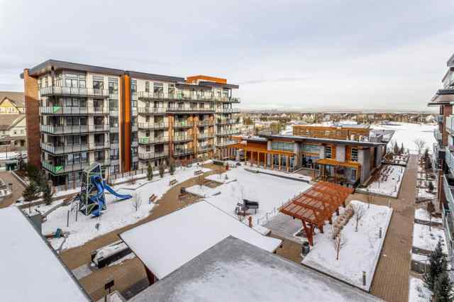 416, 122 Mahogany Centre SE in  Calgary MLS® #A1073328