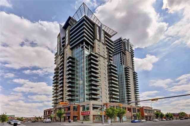 Beltline real estate 510, 210 15 Avenue SE in Beltline Calgary